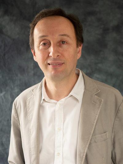 Arturo Sabbioni Operations Director - Eurocoating SpA