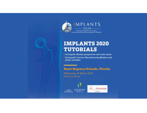 IMPLANTS TUTORIALS 2020