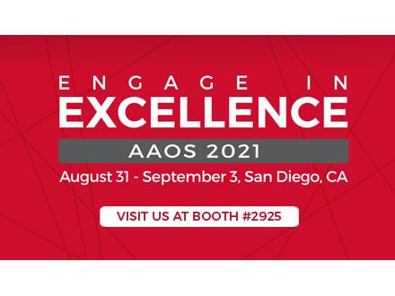 AAOS Annual Meeting