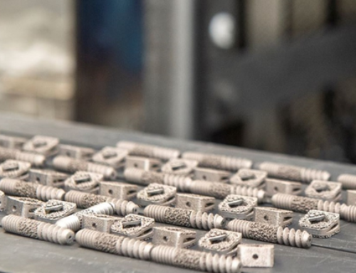 Serial additive production – much more than just 3D printing
